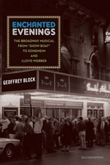 Enchanted Evenings | Geoffrey Block |