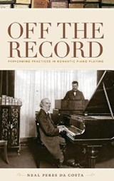Off the Record | Neal Peres Da Costa |