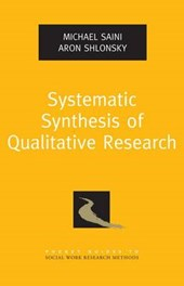 Systematic Synthesis of Qualitative Research