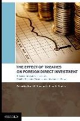 Effect of Treaties on Foreign Direct Investment | Karl P. Sauvant |