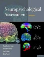 Neuropsychological Assessment | Muriel Deutsch Lezak |