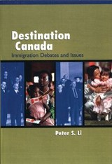 Destination Canada | Peter Li |