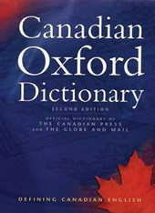 Canadian Oxford Dictionary |  |
