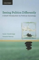 Seeing Politics Differently | Stanbridge, Karen; Ramos, Howard |