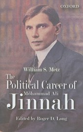 The Political Career of Mohammad Ali Jinnah