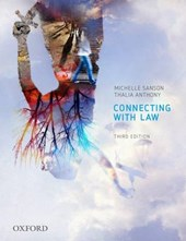 Connecting With Law | Michelle Sanson; Thalia Anthony |