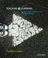 Teaching and Learning | Jennifer Howell |