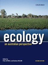 Ecology | Peter Attiwill |