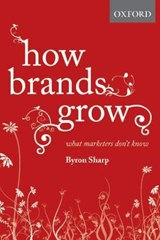 How brands grow | Byron Sharp |