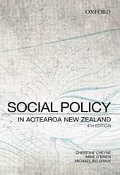 Social Policy in Aotearoa New Zealand