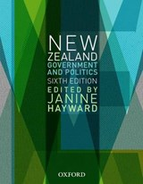 New Zealand Government and Politics | auteur onbekend |