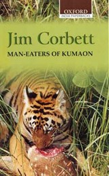 Man-Eaters of Kumaon | Jim Corbett |