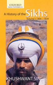 A History of the Sikhs, Volume