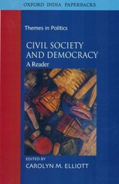 Civil Society And Democracy | Carolyn M. Elliott |
