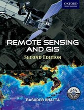 Remote Sensing and GIS | Basudeb Bhatta |