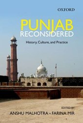Punjab Reconsidered History, Culture, and Practice | Anshu Malhotra |