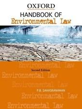 Handbook of Environmental Law