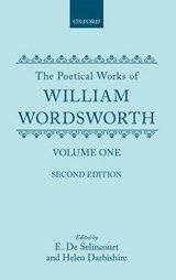 The Poetical Works of William Wordsworth | William Wordsworth |