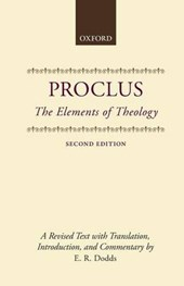 Elements of Theology