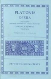 Plato Opera Vol. II
