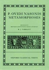 Ovid Metamorphoses