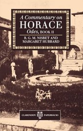 Commentary on Horace: Odes: Book II