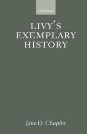 Livy's Exemplary History