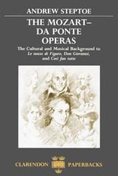 The Mozart-Da Ponte Operas