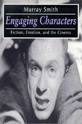 Engaging Characters | Murray Smith |