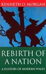 Rebirth of a Nation | Kenneth O Morgan |
