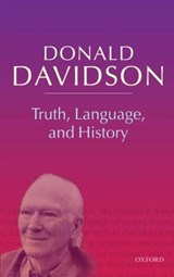 Truth, Language, And History | Donald Davidson |