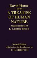 Treatise of Human Nature | David Hume |