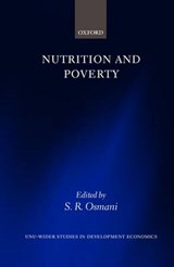 Nutrition and Poverty |  |