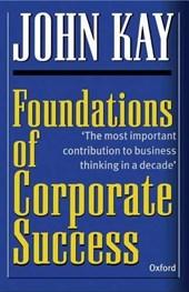 Foundations of Corporate Success