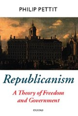 Republicanism | Philip Pettit |