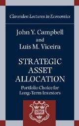 Strategic Asset Allocation | Campbell, John Y. ; Viceira, Luis M. |