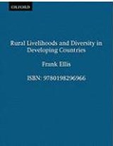 Rural Livelihoods and Diversity in Developing Countries | auteur onbekend |