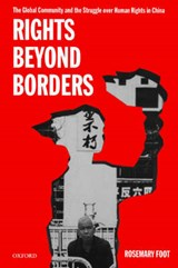 Rights Beyond Borders | Rosemary Foot |