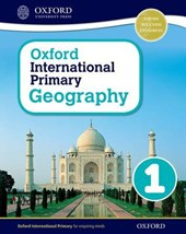 Oxford International Primary Geography: Student Book