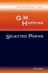 Oxford Student Texts: G.M. Hopkins: Selected Poems | Peter Feeney |