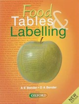 Food Tables and Labelling | David A Bender |