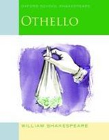 Oxford School Shakespeare: Othello | William Shakespeare & Roma Gill |