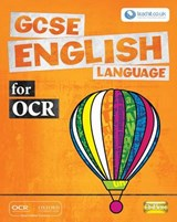 GCSE English Language for OCR: Student Book | Christopher Barcock |