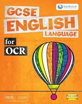 GCSE English Language for OCR: Student Book