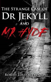 Rollercoasters: The Strange Case of Dr Jekyll & Mr Hyde Read