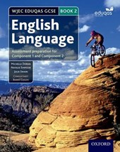 WJEC Eduqas GCSE English Language: Student Book