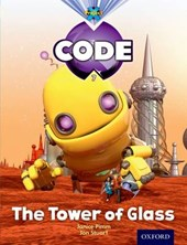 Project X Code: Galactic the Tower of Glass