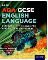 AQA GCSE English Language: Student Book | Helen Backhouse |