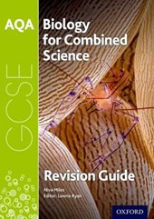 AQA Biology for GCSE Combined Science: Trilogy Revision Guid