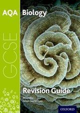 AQA GCSE Biology Revision Guide | Niva Miles |